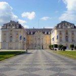 Golfreisen Nordrhein-Westfalen - Schloss Augustusburg