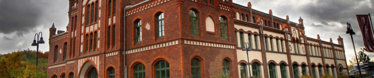 Zeche Hansemann, Dortmund