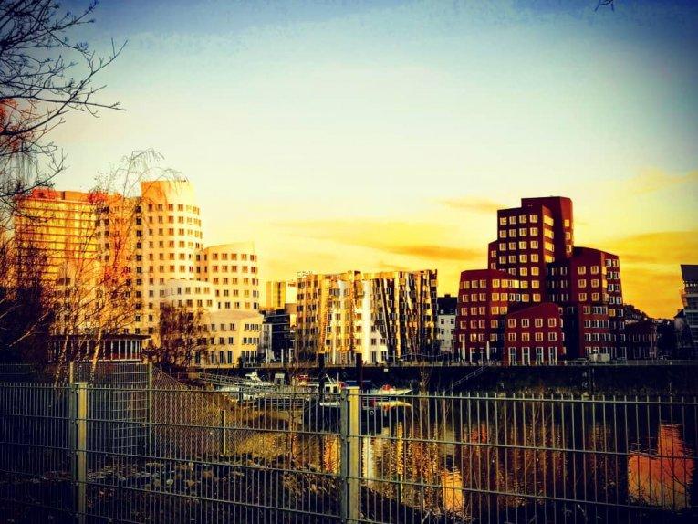 NRW - Düsseldorf