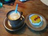 Cofe and Cake