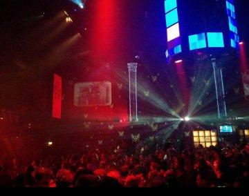 Party in Köln