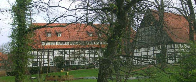 Bad Sassendorf, Nordrhein-Westfalen, Deutschland