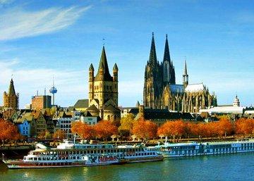 St. Gereon, Köln
