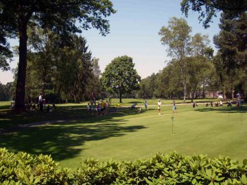 Golfclubwechsel - Golfclub Köln