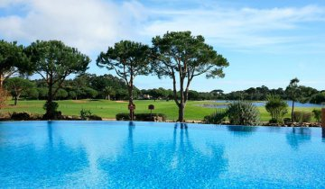 Hotel Quinta, Portugal