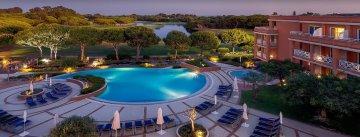 Hotel Quinta Da Marinha, Portugal