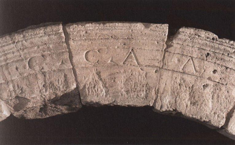 CCAA, Archäologisches Museum, Köln