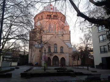 NRW - Köln - St. Gereon