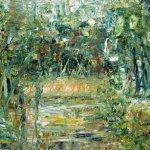 Peter Lindenberg, Tiergarten Reflexionen