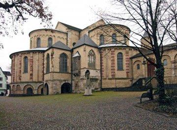 St. Maria in Kapitol, Köln