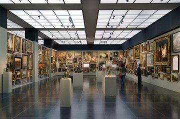 Wallraf-Richartz Museum, Köln
