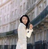 Maggie Cheung, Mandarin Oriental Luxushotels