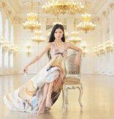 Vanessa Mae, Mandarin Oriental Luxushotels