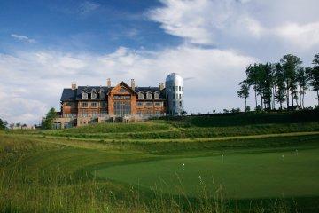 Mitglied im Golfclub werden - Golf Club Henderson in Georgia