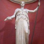 Ceres, Vatikanische Museen