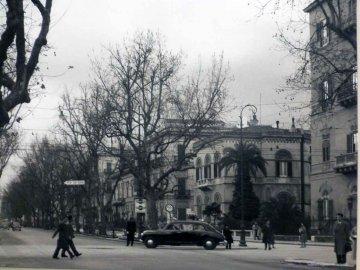 Sizilien historische Aufnahmen