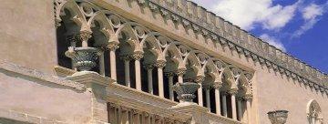 Schloss Donnafugata, Sizilien