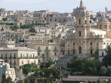 Modica, Sizilien