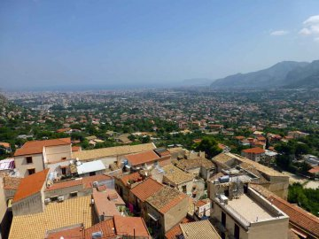 Monreale, Sizilien