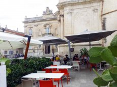 Sizilien - Ragusa