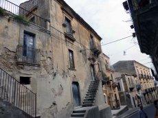 Ragusa Superiore, Sizilien