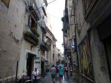 Syrakus, Sizilien
