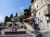 Taormina, Sizilien