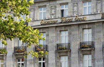 Excelsior Hotel Ernst, Köln