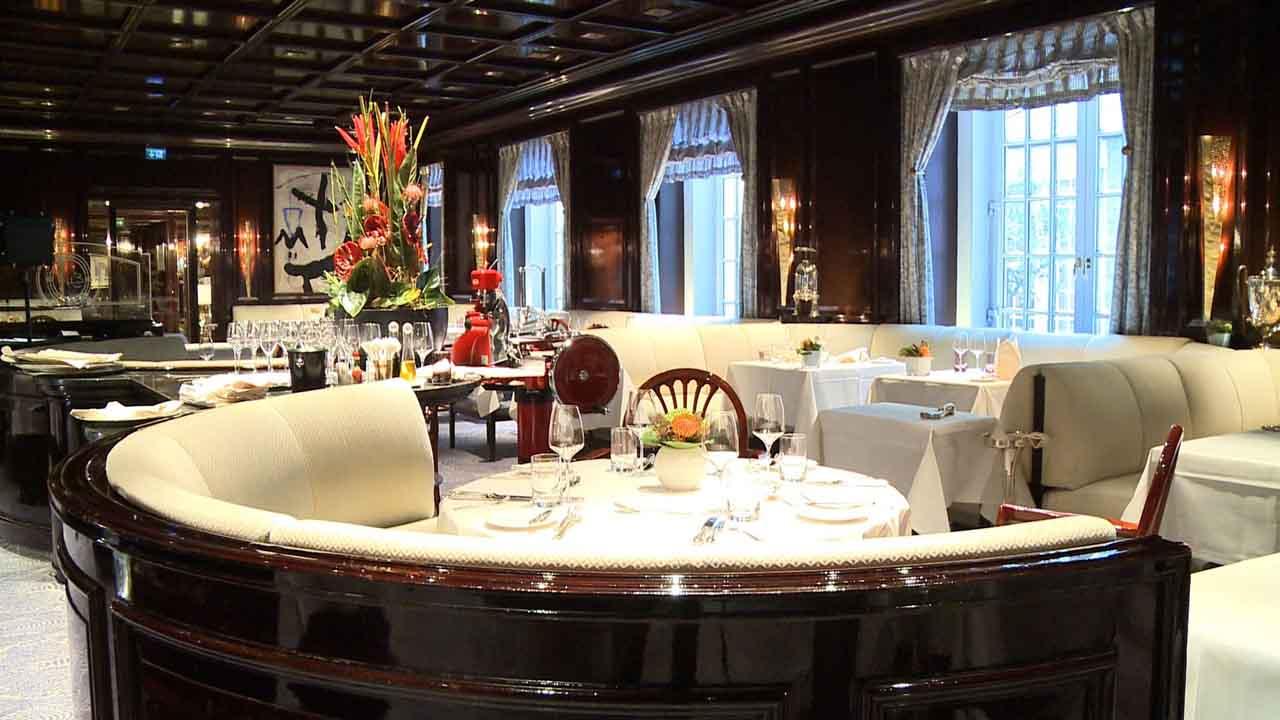 Excelsior Hotel Ernst K 246 Ln Ongolf