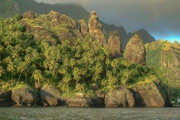 Fatu Hiva - Französisch Polynesien