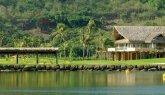 Moorea Green Pearl Golf Course, Moorea, Französich-Polynesien