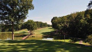USA - Georgia Golf Trail