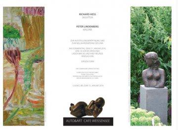 Peter Lindenberg - Ausstellung