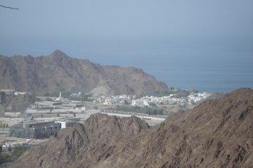 Asien - Oman - Muscat