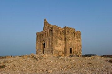 Oman - Bibi-Maryam