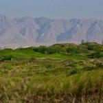 Almouji Golfclub Oman
