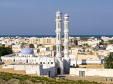 Moschee von Sur - Oman