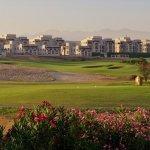 Muscat Golfclub Oman
