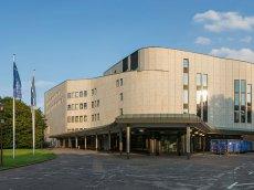 Aalto Theater - Essen - Nordrhein-Westfalen