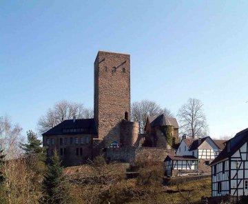 Burg Blankenstein Hattingen