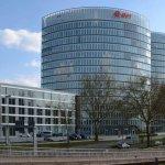 E.ON Zentrale - Essen - Nordrhein-Westfalen