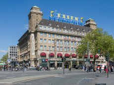 Hotel Handelshof - Essen - Nordrhein-Westfalen