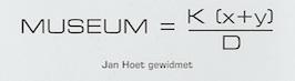 Logo - Museum fue zeitgenössische Kunst