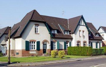 Zechensiedlung NRW
