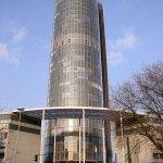 RWE Zentrale - Essen - Nordrhein-Westfalen