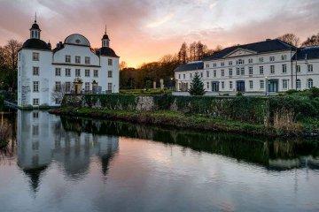 Schloss BorbeckFolkwang Museum - Essen - Nordrhein-Westfalen