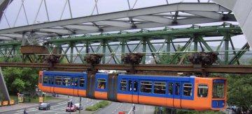 Wuppertaler Schwebebahn