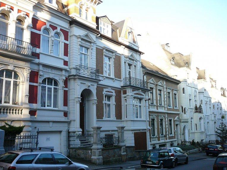Wuppertal Briller Viertel