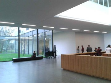 Folkwang Museum - Essen - Nordrhein-Westfalen
