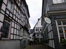 Hattingen - Fachwerkhaus